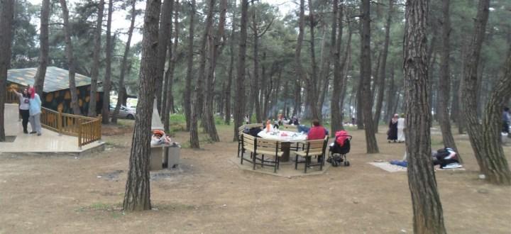 Bursa Atatürk Kent Ormanı