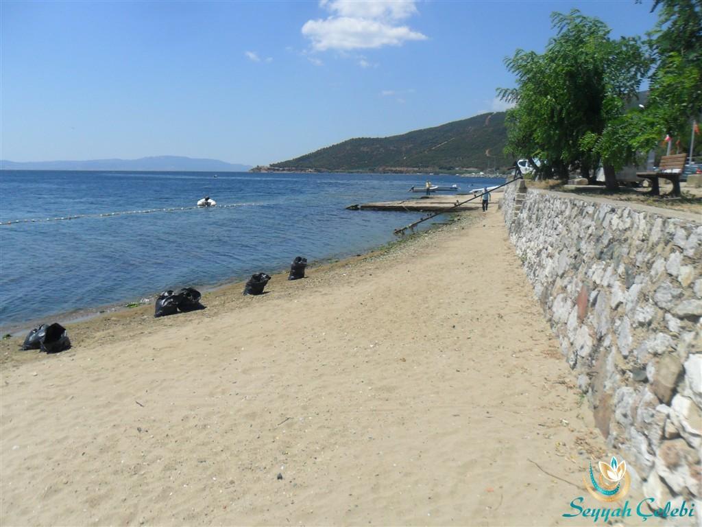 Gemlik Narlı Plajı