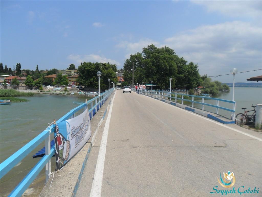 Gölyazı Köprüsü