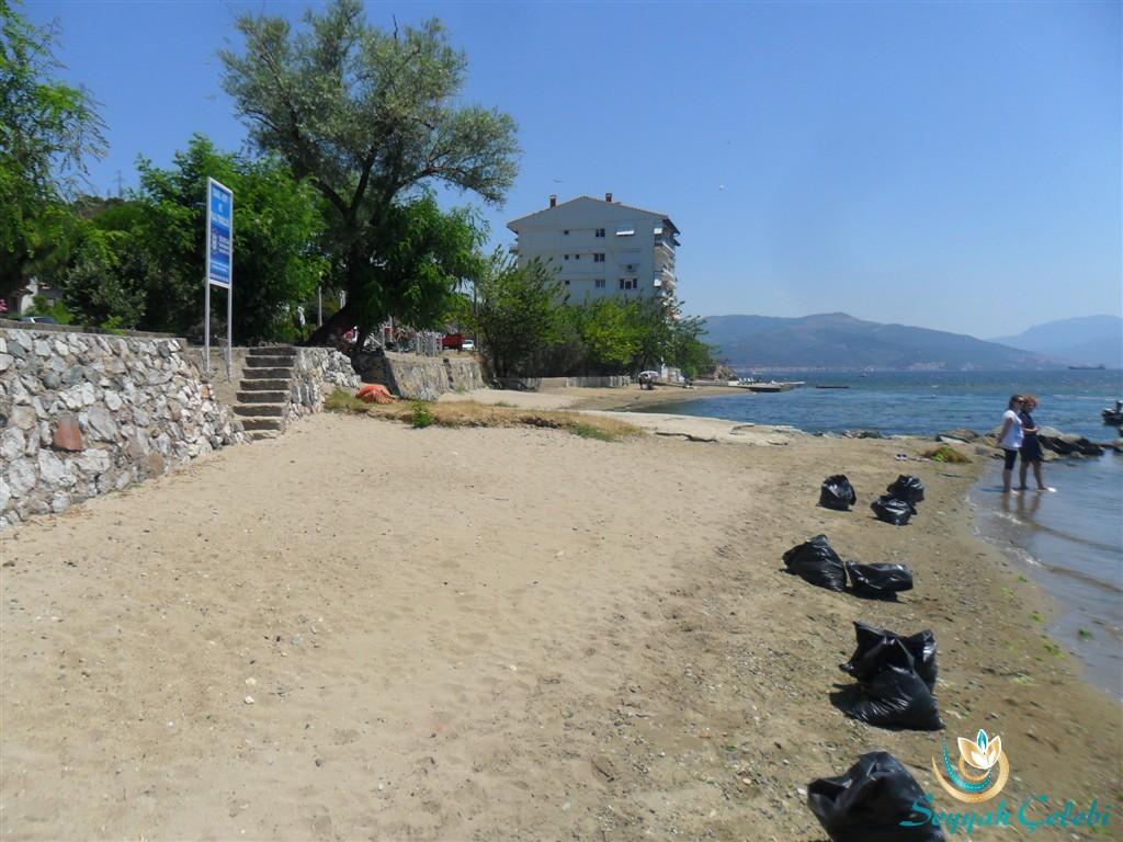Narlı Plajı