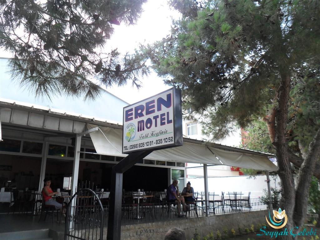 Balıkesir Erdek Eren Motel