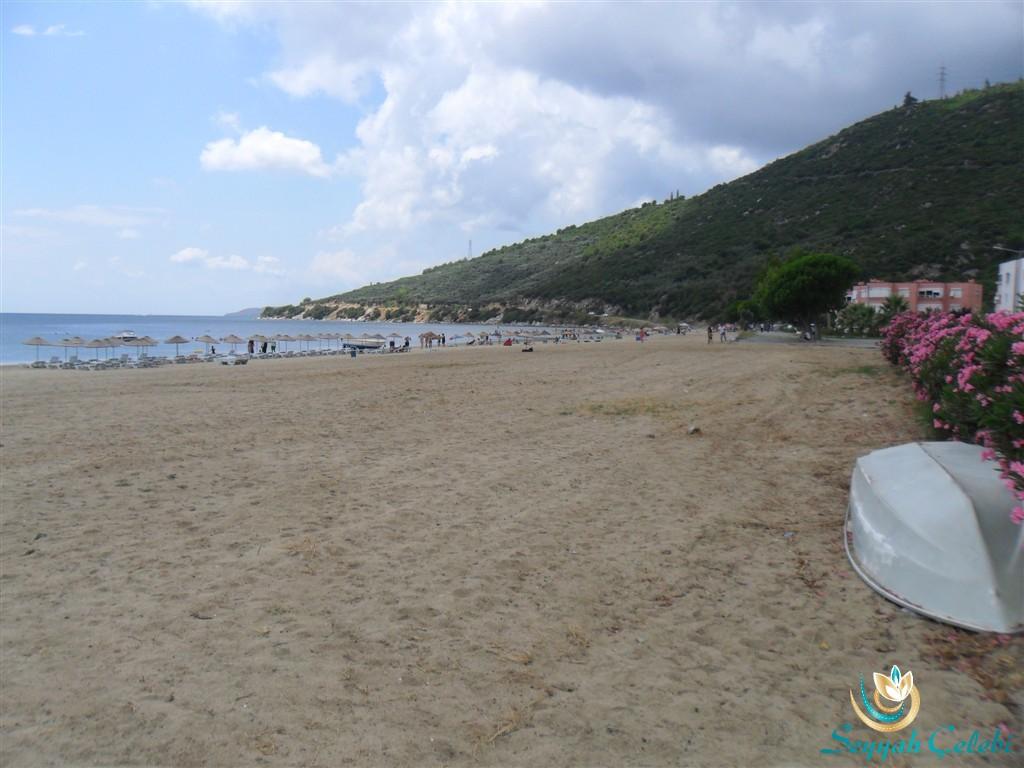 Erdek Ocaklar Köyü Plaj