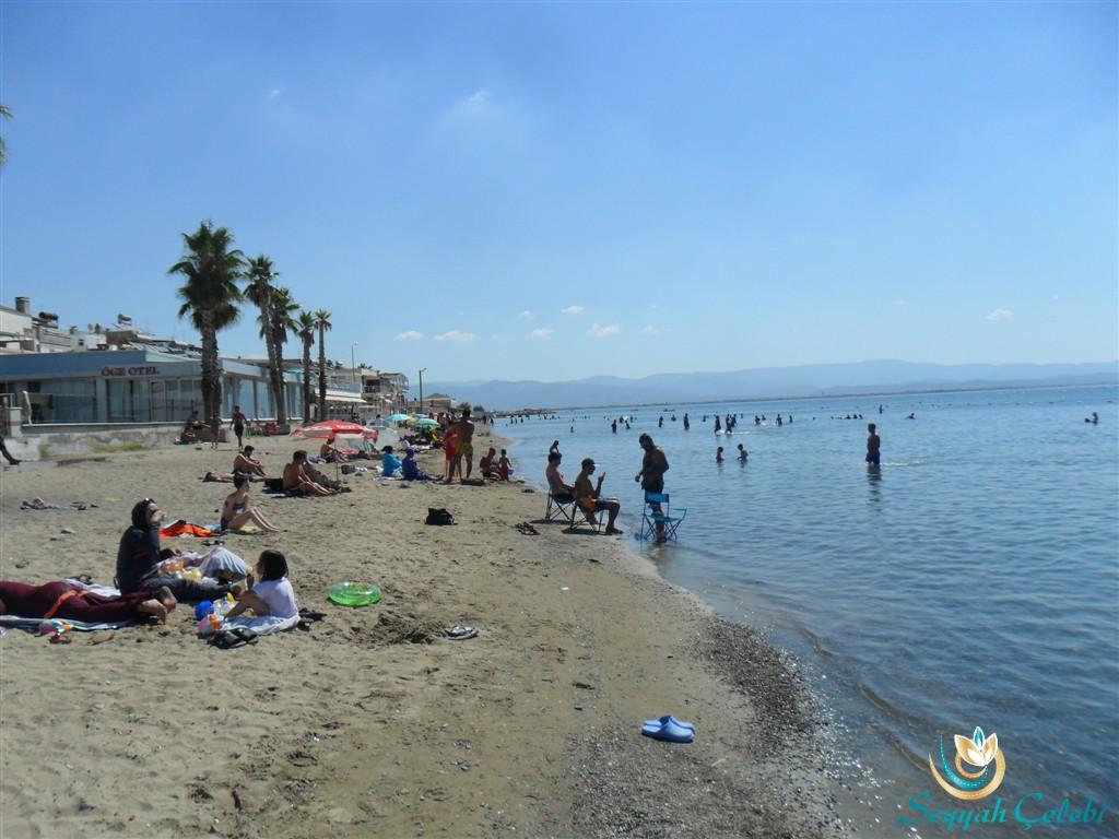 Akçay Deniz