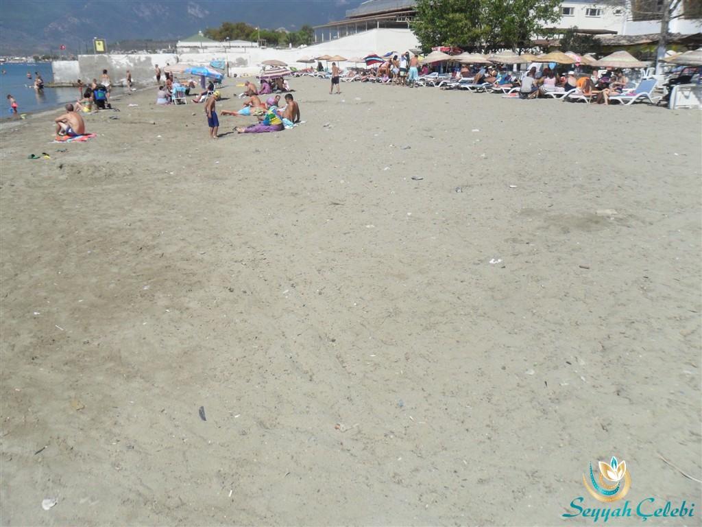 Akçay Kumsal Plaj