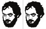 Kubrick2 150x95 Dreimal Stanley Kubrick (2)   Uhrwerk Orange