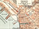 Trieste 150x113 Identitäre Meditationen über Triest