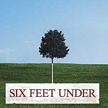 Six Feet Under, an HBO production, 2001-2005