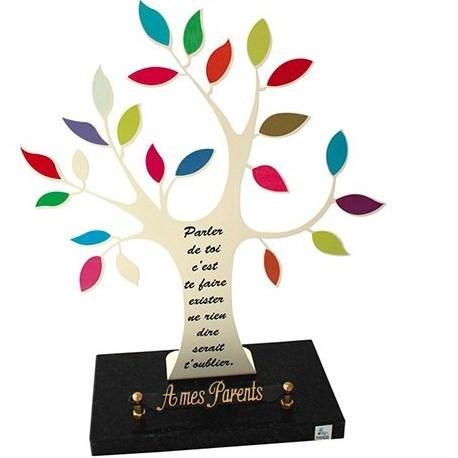 arbre du souvenir