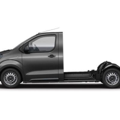 flückiger Autohaus - Toyota Proace