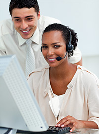 Customer Care for SF&C Insurance Associates, Inc.