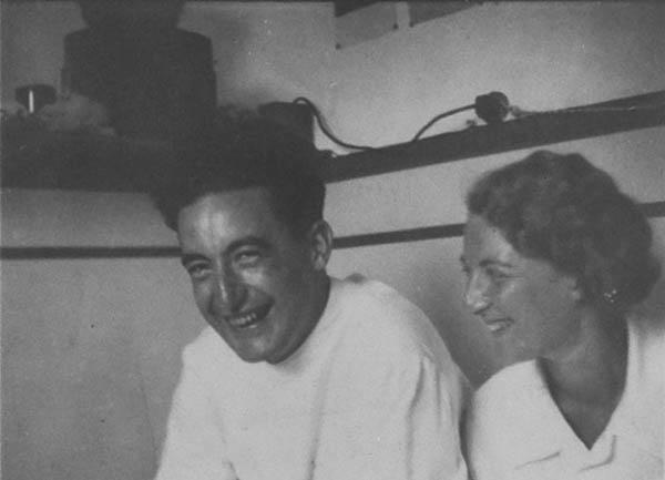 Hans-Kaiser-Dora-Kaiser-Quinton-Spanienkaempfer