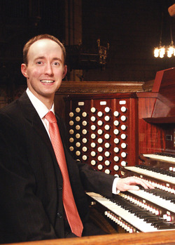 Faculty organ recital to honor Bach's work | News from ...