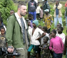 """A Congolese insider said of Ben Affleck: """"He was not really interested by the position of Congolese people and his heart was in Rwanda during all the time he was here … He didn't want people to know he came from Rwanda."""""""