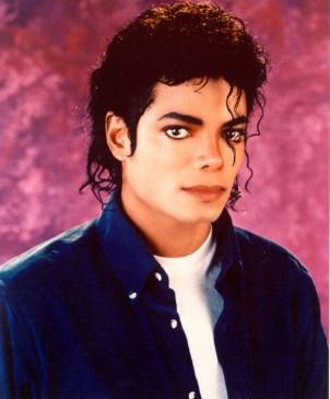 "During the 1987 ""Bad"" album era, Michael Jackson's lightening skin was said to be caused by the skin disease Vertiligo. – Photo: David Alston's Mahogany Archives"