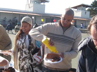 BVHP family day at MUI, 195 Kiska, 111409-4 by Francisco, web