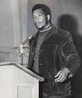 Chairman Fred Hampton Sr.