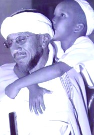 Let's return Imam Jamil to his loving family and congregation.
