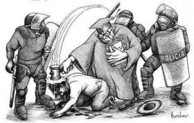Todos somos Atenco (We are all Atenco) – Graphic: radiozapatista.org