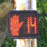 Pedestrian Signals