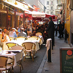 Street Openings (Intermittent)
