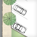 Perpendicular or Angled Parking