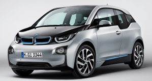 Coding the BMW I3