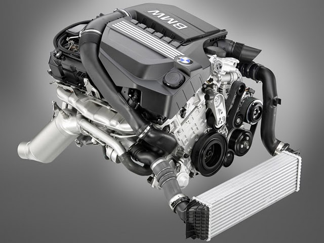 BMW Performance Power Kit (PPK) for N55 Engines | San