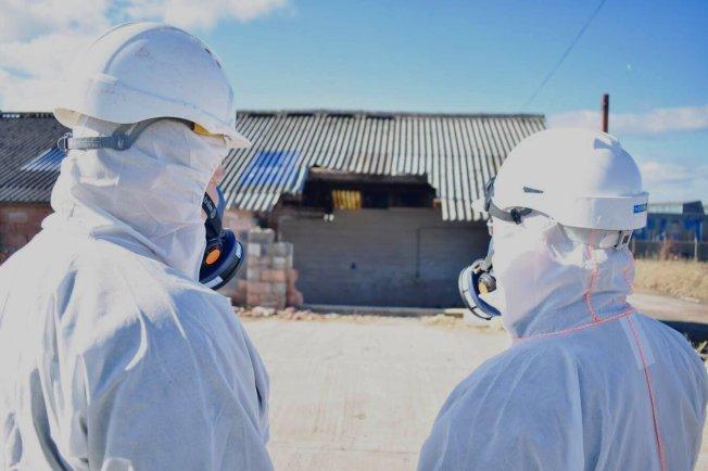 Amianto: tutela dei lavoratori e degli ambienti di vita