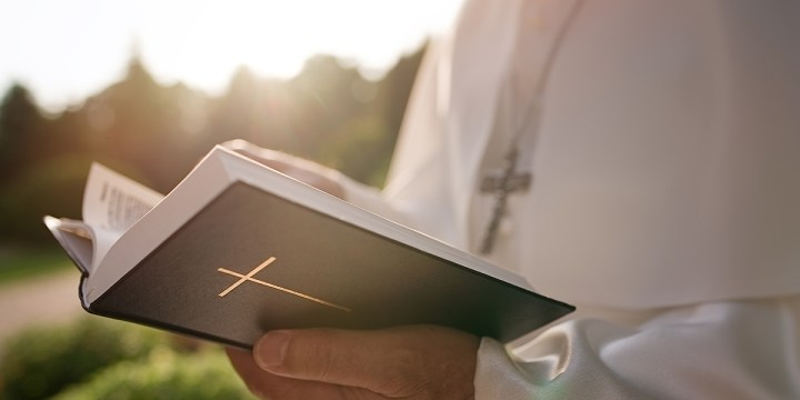 How do we know Church teachings are biblical?