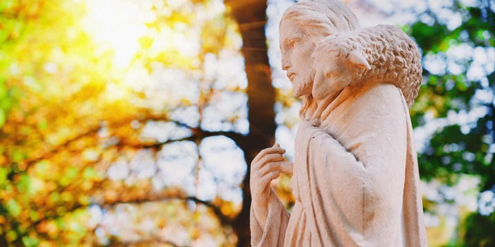 I almost left the Church: The Good Shepherd brought me back home