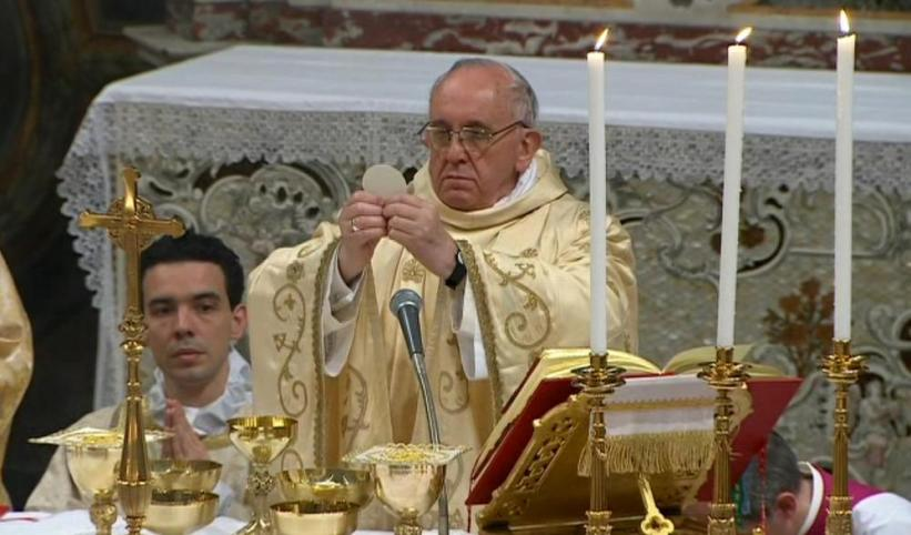 pope-francis-first-mass