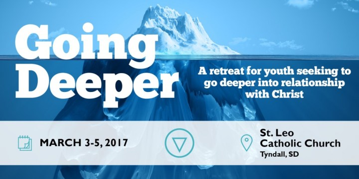 Going Deeper Conference