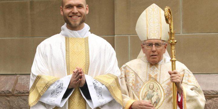 2019 Diaconate Ordination Photos
