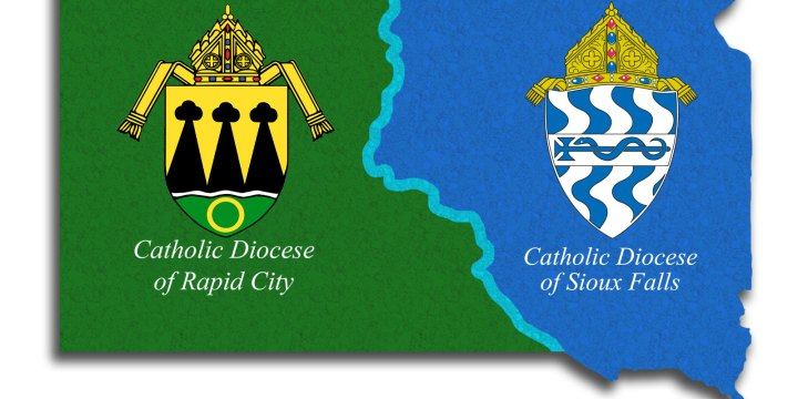 Statement of the Bishops of South Dakota Regarding recently reported remarks of the Holy Father