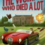 The Woman Who Died A Lot (Thursday Next 7) by Jasper FForde (book review).