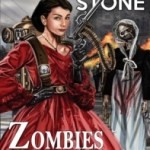 Zombies At Tiffany's by Sam Stone (book review).