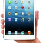 Apple releases its 'Kindle-killer' iPad mini!