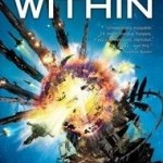 The Noise Within by Ian Whates (book review).