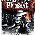 Skulduggery Pleasant by Derek Landy (book review).
