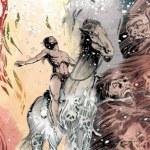 Alien actor Lance Henriksen turns comic-book writer.
