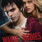 Warm Bodies zombie movie trailer.
