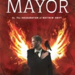 The Midnight Mayor by Kate Griffin(book review).