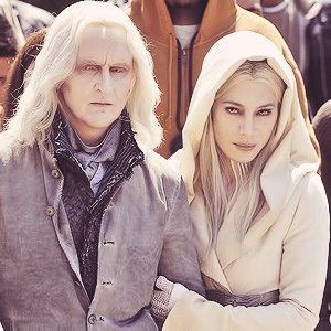 Defiance new TV series from SyFy
