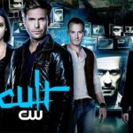 Cult… No, this really is CULT TV.