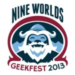 Nineworlds Geekfest… you know, like Comic-con (but in London!)