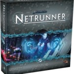 Android: Netrunner: The Card Game (card game review).