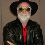 Et tu, Terry? Terry Pratchett goes steampunk for next novel?