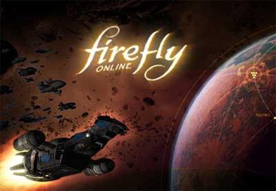 Firefly Online...