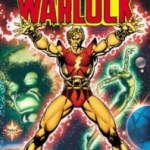 Essential Warlock – Vol. 1 by Roy Thomas, Gil Kane and Jim Starlin (graphic novel review).