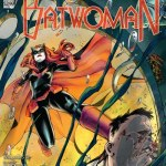 Batwoman… she can be gay, just not happy, says DC.